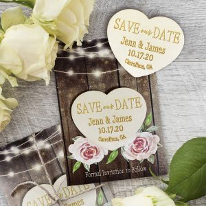 Premium Save the Dates